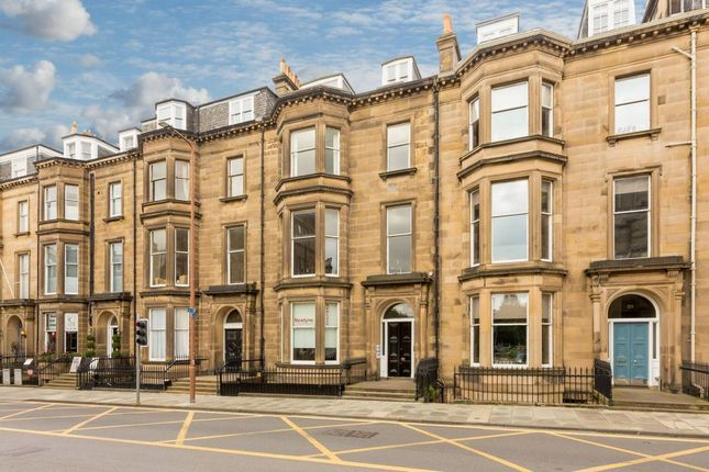 Thumbnail Maisonette for sale in 31 Palmerston Place, Edinburgh
