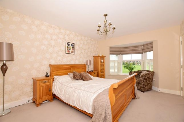5 bed detached house for sale in Diana Walk, Kings Hill, West Malling, Kent