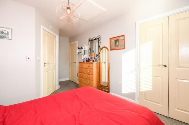 Master Bedroom of Highfield Avenue, Langwith Junction, Mansfield, Derbyshire NG20