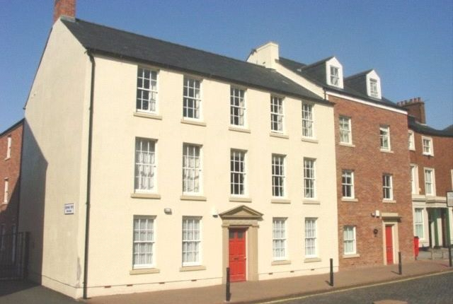 Thumbnail Flat for sale in 5 Spinners Yard, Fisher Street, Carlisle, Cumbria