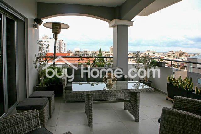 4 bed triplex for sale in Petrou & Pavlou, Limassol, Cyprus
