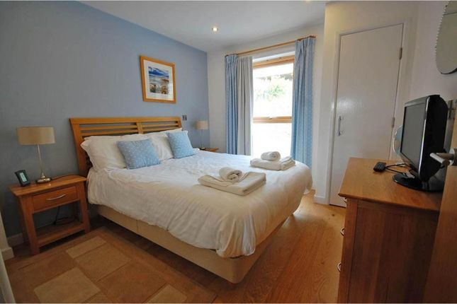 Bedroom Three of Talland Bay, Looe PL13