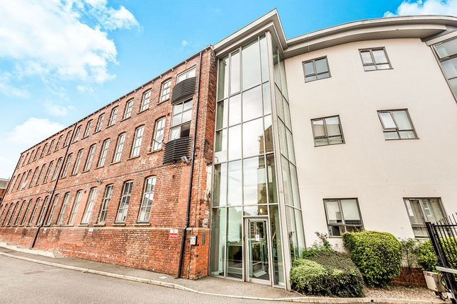 Thumbnail Flat to rent in Melbourne Street, Morley, Leeds