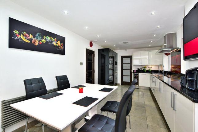 Kitchen of Lower Plantation, Rickmansworth, Hertfordshire WD3