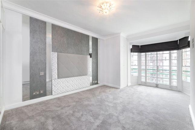 Master Bedroom of Dorset House, Gloucester Place, St. John's Wood, London NW1