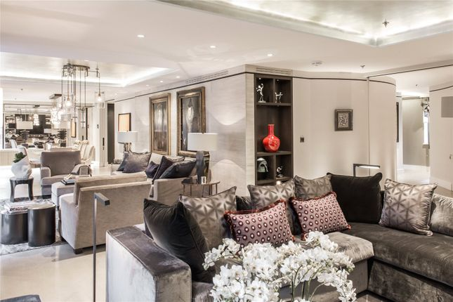 Thumbnail Flat for sale in Ryger House, 11 Arlington Street, St James's, London