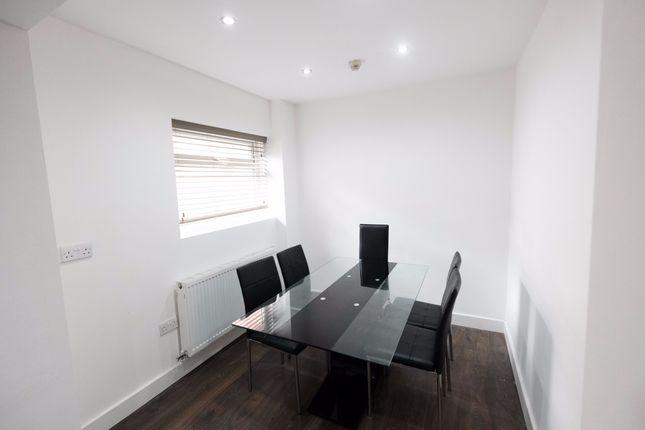 Thumbnail Flat to rent in Cannon Street, Preston