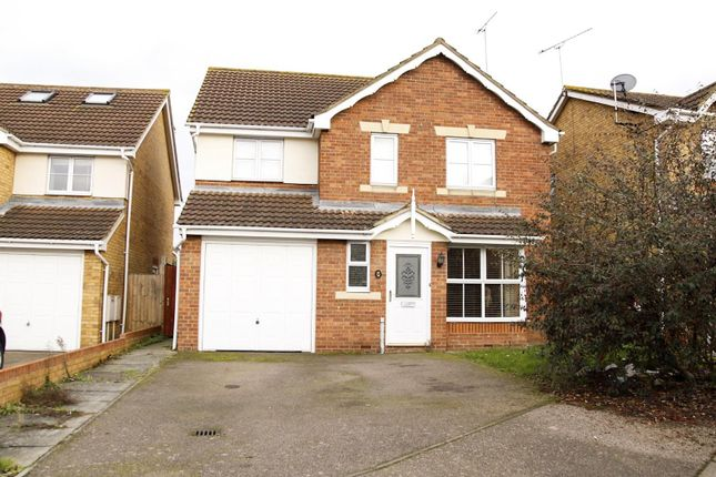 Thumbnail Property for sale in Marsh View, Gravesend