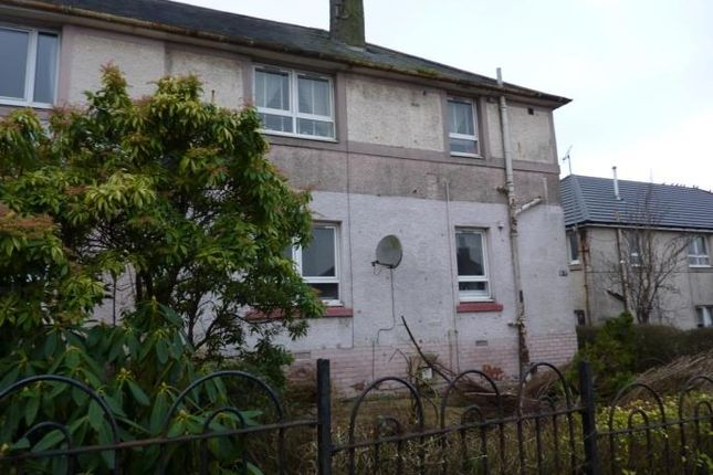 Thumbnail Flat to rent in Gallowhill Grove, Lenzie, Kirkintilloch, Glasgow