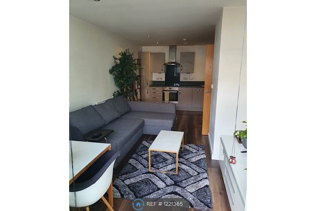 1 bed flat to rent in Chapel Court, Romford RM7