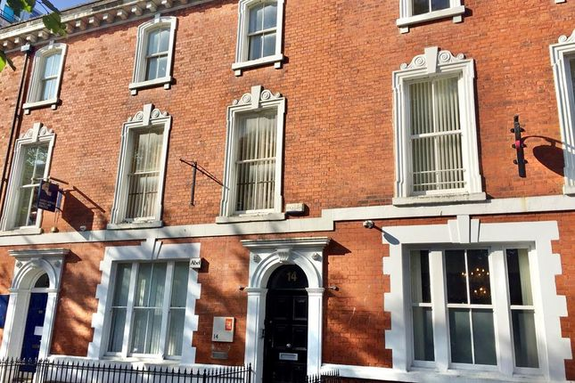 Office for sale in Windsor Place, Cardiff