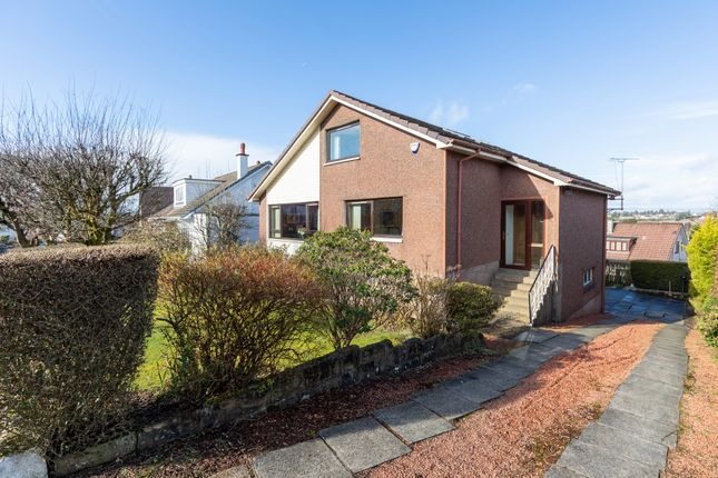 Thumbnail Property for sale in 65 Broomfield Avenue, Newton Mearns