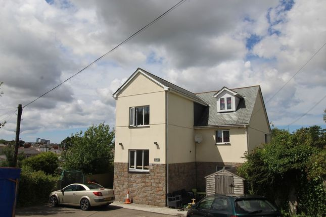 Thumbnail Flat for sale in Breaview Park Lane, Pool, Redruth