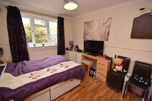 Bedroom 1 of Field Close, Chessington, Surrey. KT9