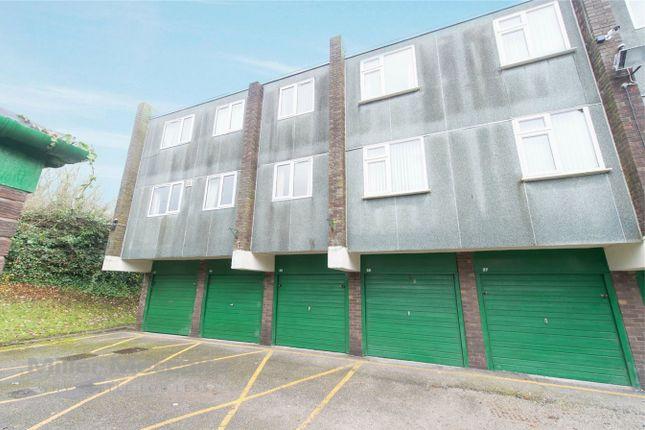 Thumbnail Flat for sale in Newton Close, Wigan, Lancashire