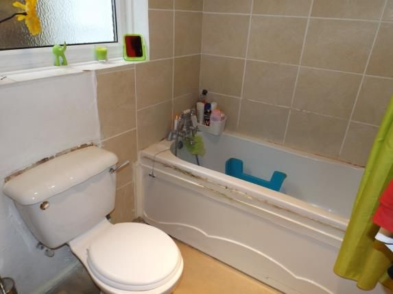 Bathroom of Ilford, London, United Kingdom IG1