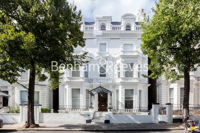 Thumbnail Flat to rent in Holland Park, Kensington