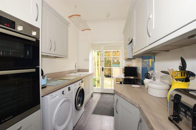 Kitchen of Brigstocke Terrace, Ryde, Isle Of Wight PO33