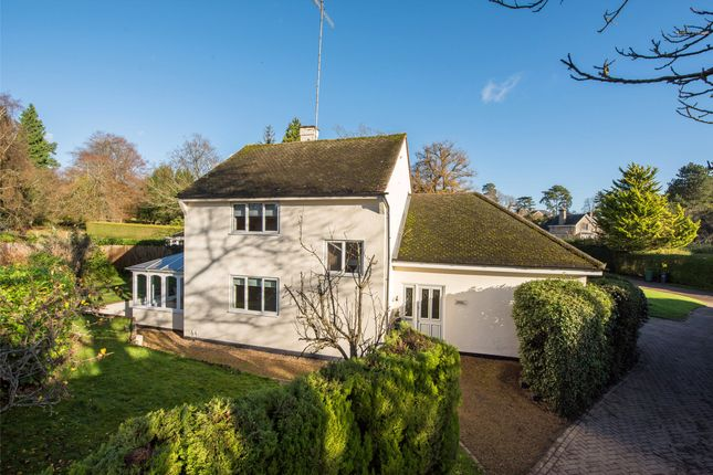 Thumbnail Detached house to rent in Buckland Road, Reigate, Surrey