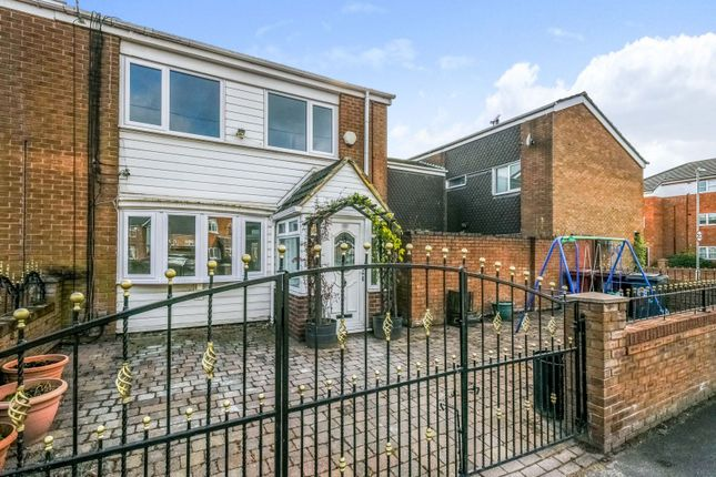 4 bed town house for sale in Western Avenue, Liverpool L36