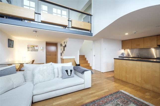 Thumbnail Property for sale in The Academy, 16 Highgate Hill, London