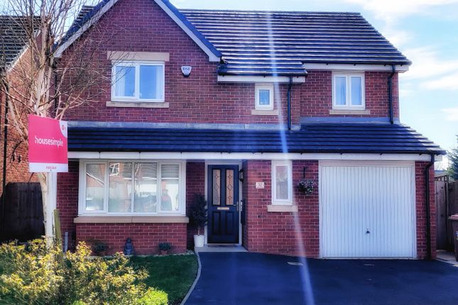 Spinners Drive, Worsley, Manchester M28