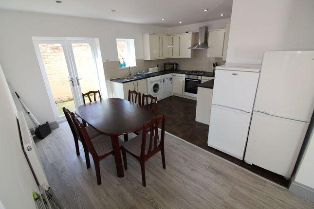 Thumbnail Terraced house to rent in Elmsley Street, Preston, Lancashire