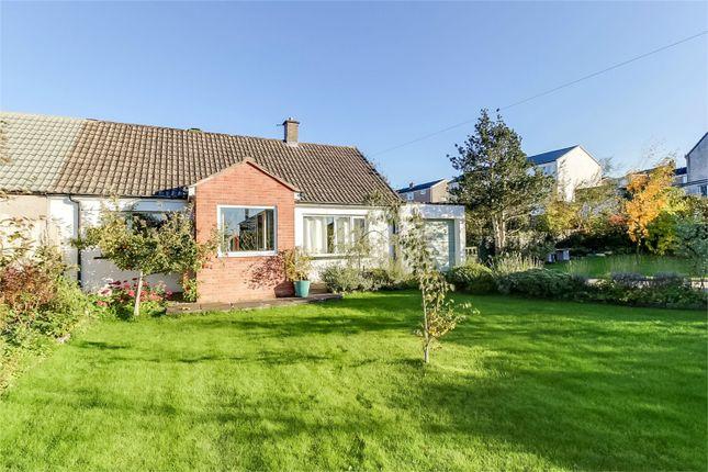 Thumbnail Semi-detached bungalow for sale in 29 Simonscales Lane, Cockermouth, Cumbria