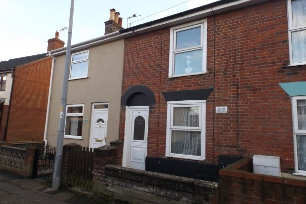 Thumbnail Property to rent in Lower Cliff Road, Gorleston, Great Yarmouth