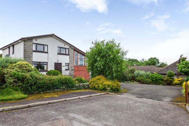Thumbnail Detached house for sale in Maxwell Drive, Newton Stewart, Dumfries And Galloway