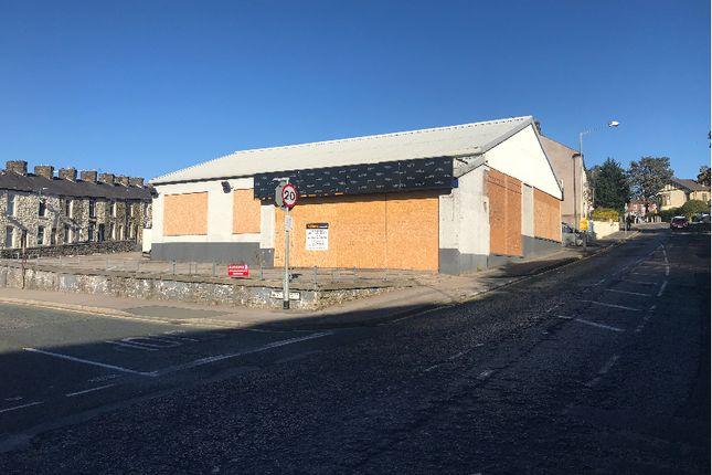 Thumbnail Industrial to let in Milnshaw Lane, Accrington