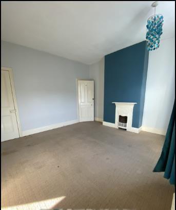 Bedroom 1 of Baxter Avenue, Doncaster DN1
