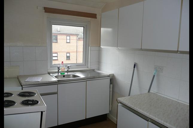 Thumbnail Duplex to rent in Church Street, Biggleswade
