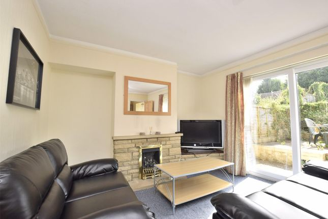 Thumbnail Terraced house to rent in Ashford Road, Bath, Somerset