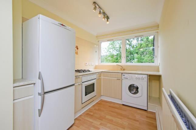 Kitchen of Lumley Close, Washington, Tyne And Wear NE38