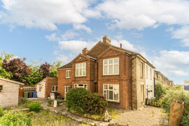 Thumbnail Semi-detached house for sale in Station Road, Beccles