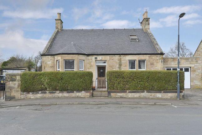 Thumbnail Detached house for sale in 9 Park Road, Bonnyrigg