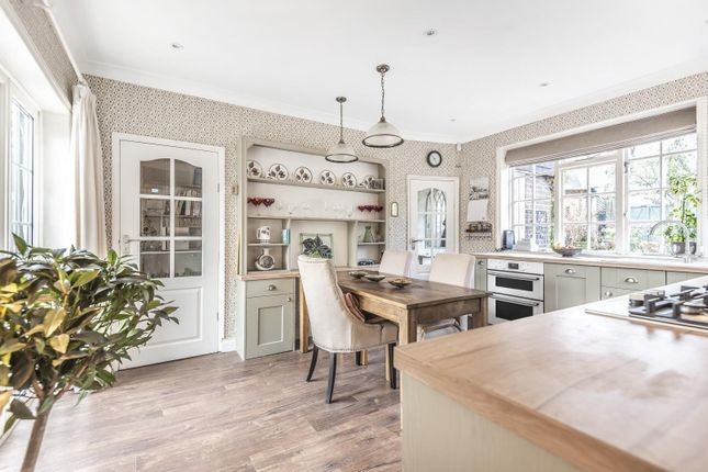 Kitchen of Foley Road, Claygate, Esher KT10