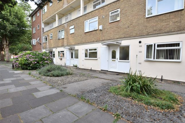 3 bed maisonette to rent in St. Marys Square, Gloucester GL1