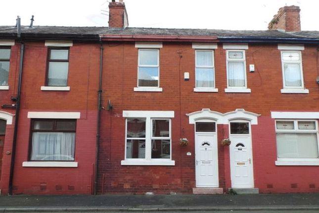 Thumbnail 3 bed terraced house for sale in Mersey Street, Ashton-On-Ribble, Preston