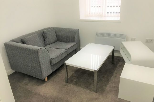 Thumbnail Flat to rent in Whingate Mill, Whingate, Leeds
