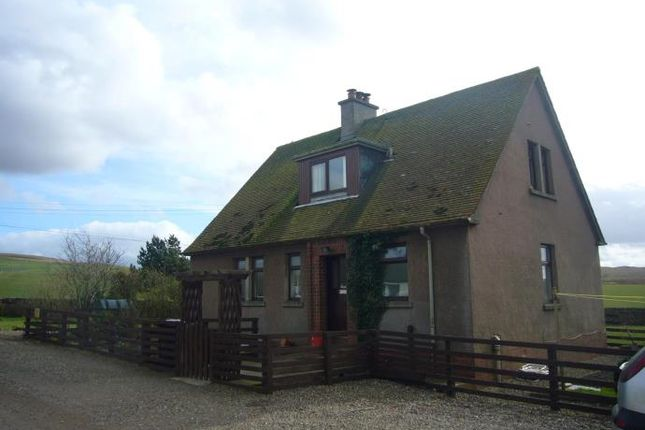 Thumbnail Detached house to rent in South Town, Near West Calder