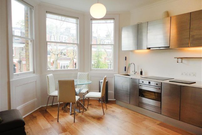 1 bed flat to rent in Elsworthy Terrace, Primrose Hill, London NW3