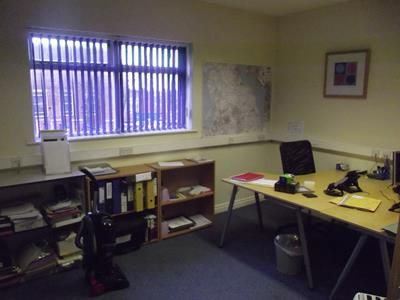 Internal 3 of Offices At The Old Courthouse, Chapel Street, Dukinfield SK16