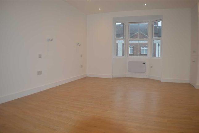 Studio to rent in Marcus King Court, Crayford High Street, Crayford DA1