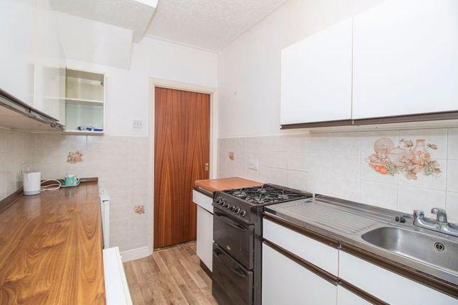 Kitchen of Oberon Avenue, Bristol BS5