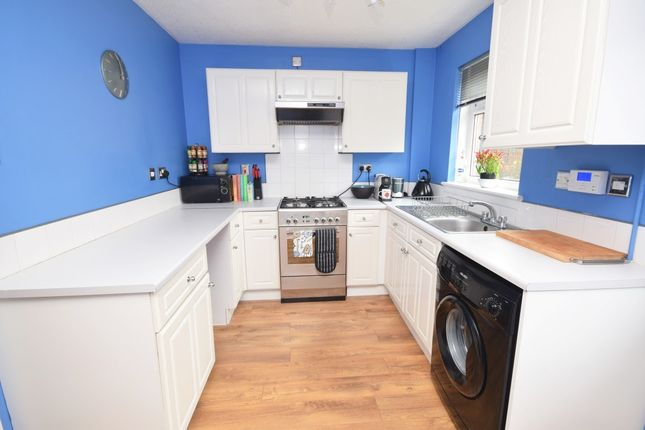 2 bed end terrace house for sale in Eildon Crescent, Airdrie