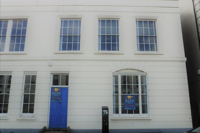 Thumbnail Office for sale in Rodney Road, Cheltenham