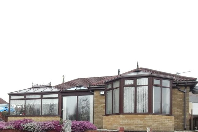 Thumbnail Bungalow for sale in Chapel Road, Nantyglo, Ebbw Vale