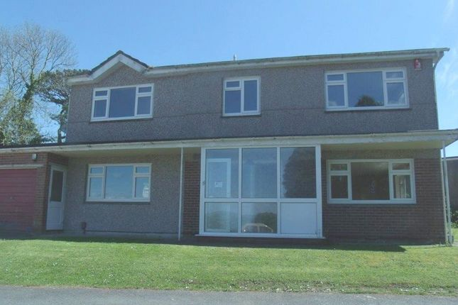 Thumbnail Property to rent in Broadley Court, Parkwood Close, Roborough, Plymouth